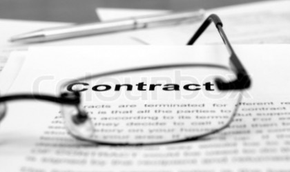 Contract Assistance